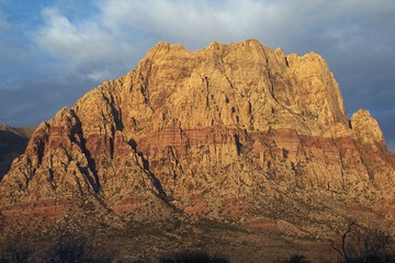 Red Rock Canyon